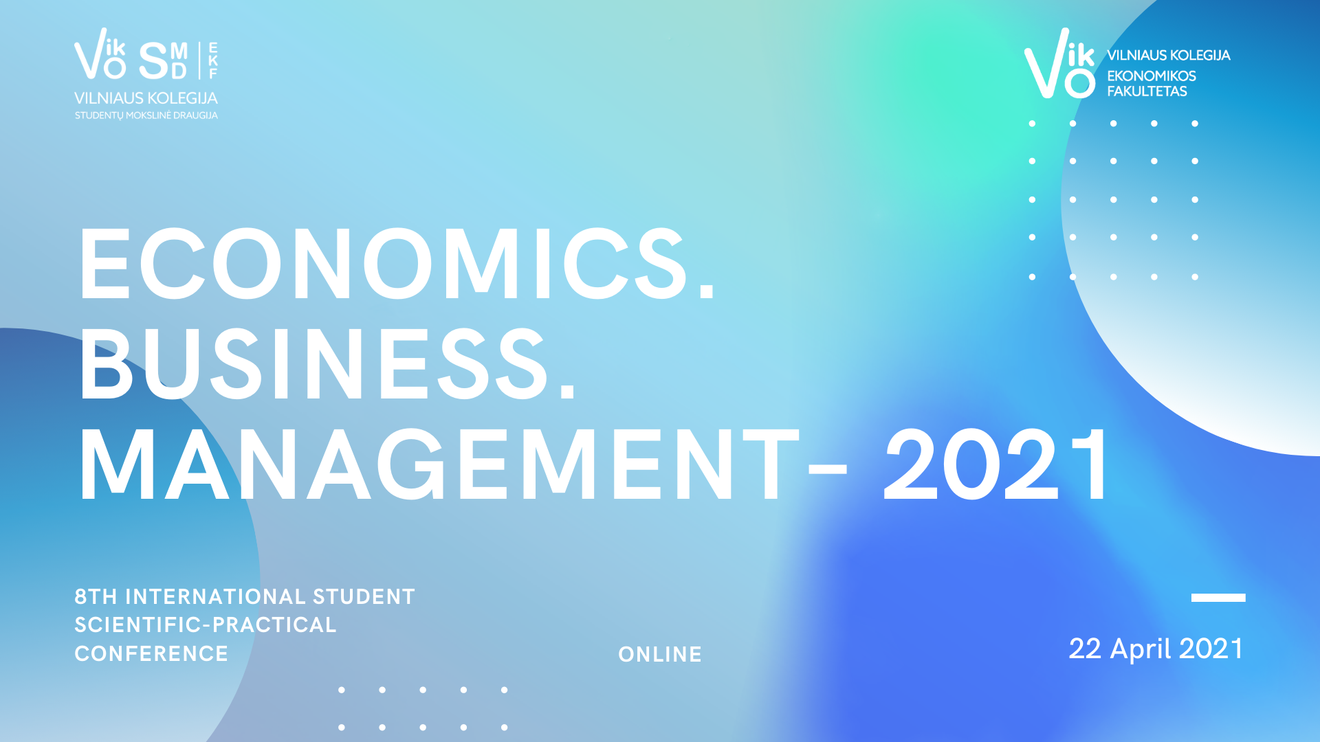 Economics Business Management 2021