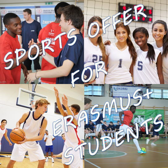 sports offer
